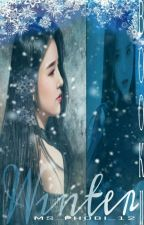 Winter (Book 2) by MS_PHOBIA_12