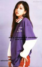 nct's female member (nct life) by sehunstaennie
