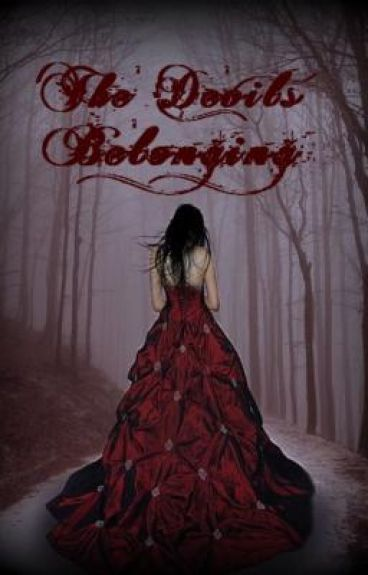 The Devil's Belonging book one