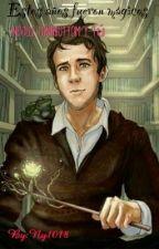 Estos años fueron mágicos | Neville Longbottom y tu | by Ny1018