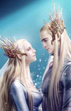 Old and Beautiful( A Thranduil love story) by yfLOTRfan