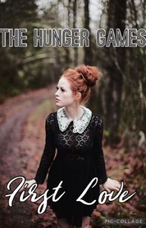 The Hunger Games - Careers First Love by TashaAmy1803