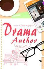 Drama Author by Ariana_Syafira