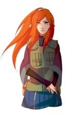 Naruto's older sister (an Itachi love story) by Hasiri_u