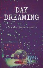 Day Dreaming (BTS & Red Velvet One-shots) by Blue-Piscean