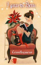 I gatti di Betti by CrissAcquarius