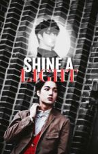 Shine a Light ? // Kaisoo Oneshot by theywontknow