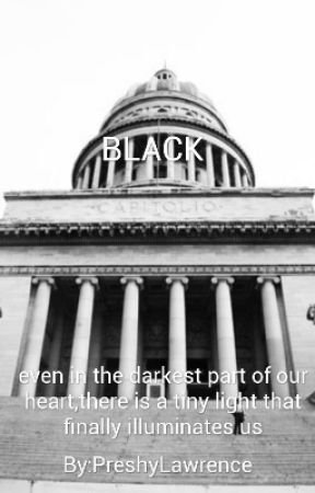 Black by PreshyLawrence