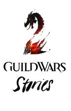 Guild Wars stories (CZ) by Mirdos