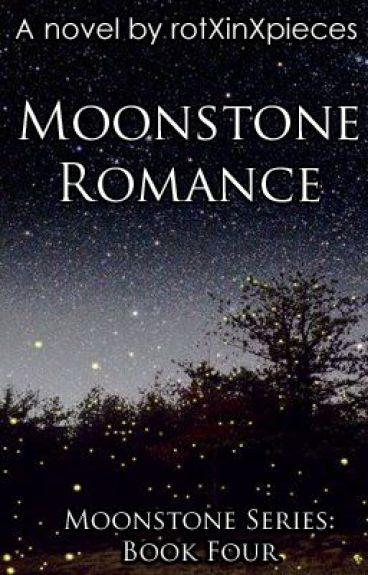 Moonstone Romance [boyxboy]