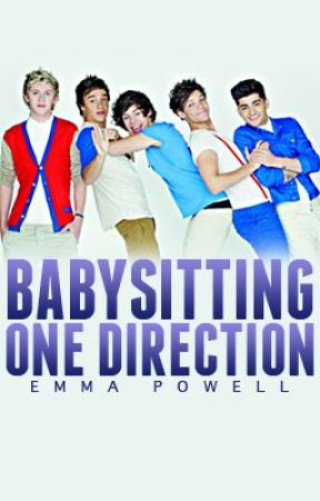 Babysitting One Direction by SunshineFace