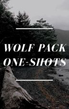 Wolf pack One Shots  by Lauren96M