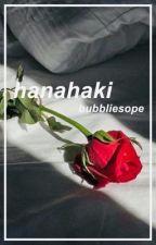 •Hanahaki• ~j.hs x m.yg~ by bubbliesope