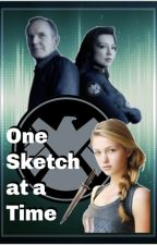 One Sketch At A Time 2 - A Philinda Story by nightsisterkaris
