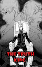 Tokyo Ghoul: The Truth King by NoahLucerys