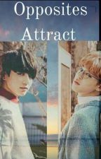 Opposites Attract ~Jikook~ by Mark_Tuan_lover4