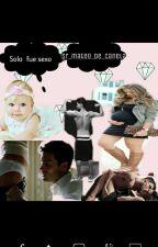 sólo fue sexo  by sr_mateo_de_canela