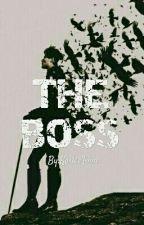 The Boss by KaileeToon