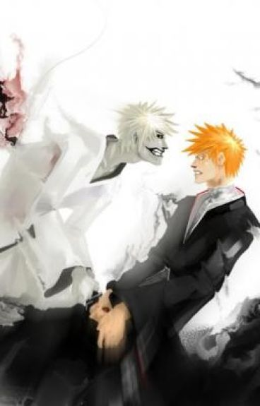 Difference (a Bleach fanfiction)