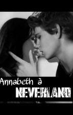 Annabeth à Neverland by lenasvg