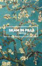 Skam In Pills (ita)  by _MoonyChocolate