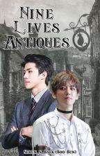 Nine Lives Antiques by Sehun_x_Baek