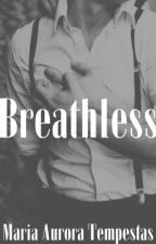 Breathless: An EvanStan Story by ThePlumpkinQueen