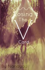 Losing the V-card by Nana980