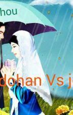 perjodohan vs jodoh by vie_chou