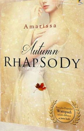 Autumn Rhapsody by forever_revoir