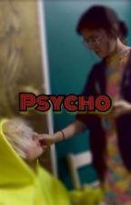 Psycho - Lunardy FF by Saftbiene