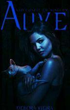 Alive   Supernatural [HIATUS] by GOODANGEL-