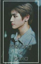 + Taeyong x Bona by roseanology