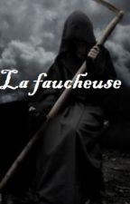 La Faucheuse by sae_04