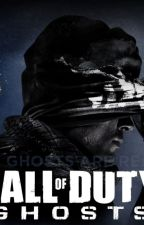 Call of Duty Ghosts: The Aftermath by HeshGhosts