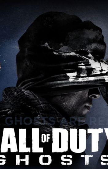 Call Of Duty Ghosts The Aftermath Logan Sanders Wattpad