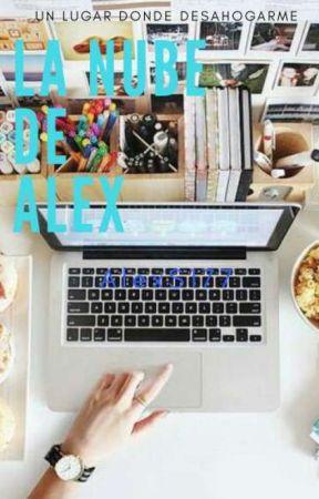 La Nube De Alex by AlexS177
