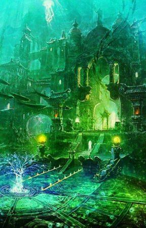 Atlantis by Dynastie_Tevix