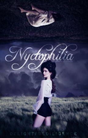 Nyctophilia by DelightfulDiligence