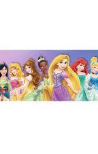 Disney Academy by flavoredcatlollypop