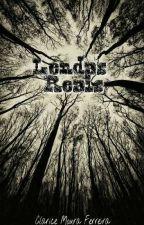 LENDAS REAIS by ClariceMouraFerreir9