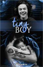 Tiny boy • Larry Stylinson ✓ by getlowxx
