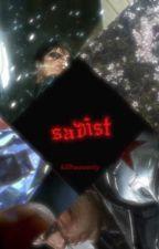 sadist ||bucky barnes & steve rogers|| by killheavenly