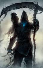 High School DxD X Grim Reaper by AnimeLoverDxD19