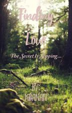 Finding Love by kbanan