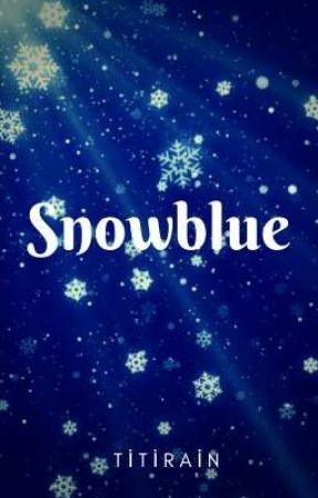 Snowblue by titirain