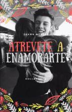 Atrévete a Enamorarte ~ Shawn Mendes by hollmendes