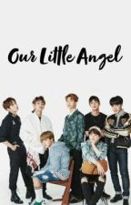 Our Little Angel  [BTS x Child!Reader] by CrystalSky25