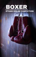 boxer | e.d  by aweddolan