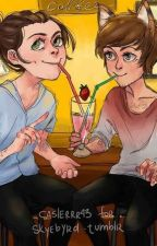 My little sweet hybrid  by sasastylinson